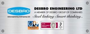 leader in manufacturing customizable, stainless steel tanks & vessels and Silos for the dairy industry in Kenya