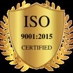 desbroeng ISO certified
